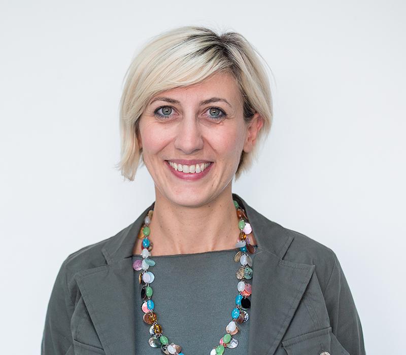Dott.ssa Manuela Oliverio