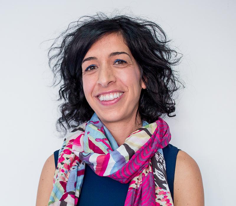 Dott.ssa Sonia Bonacci