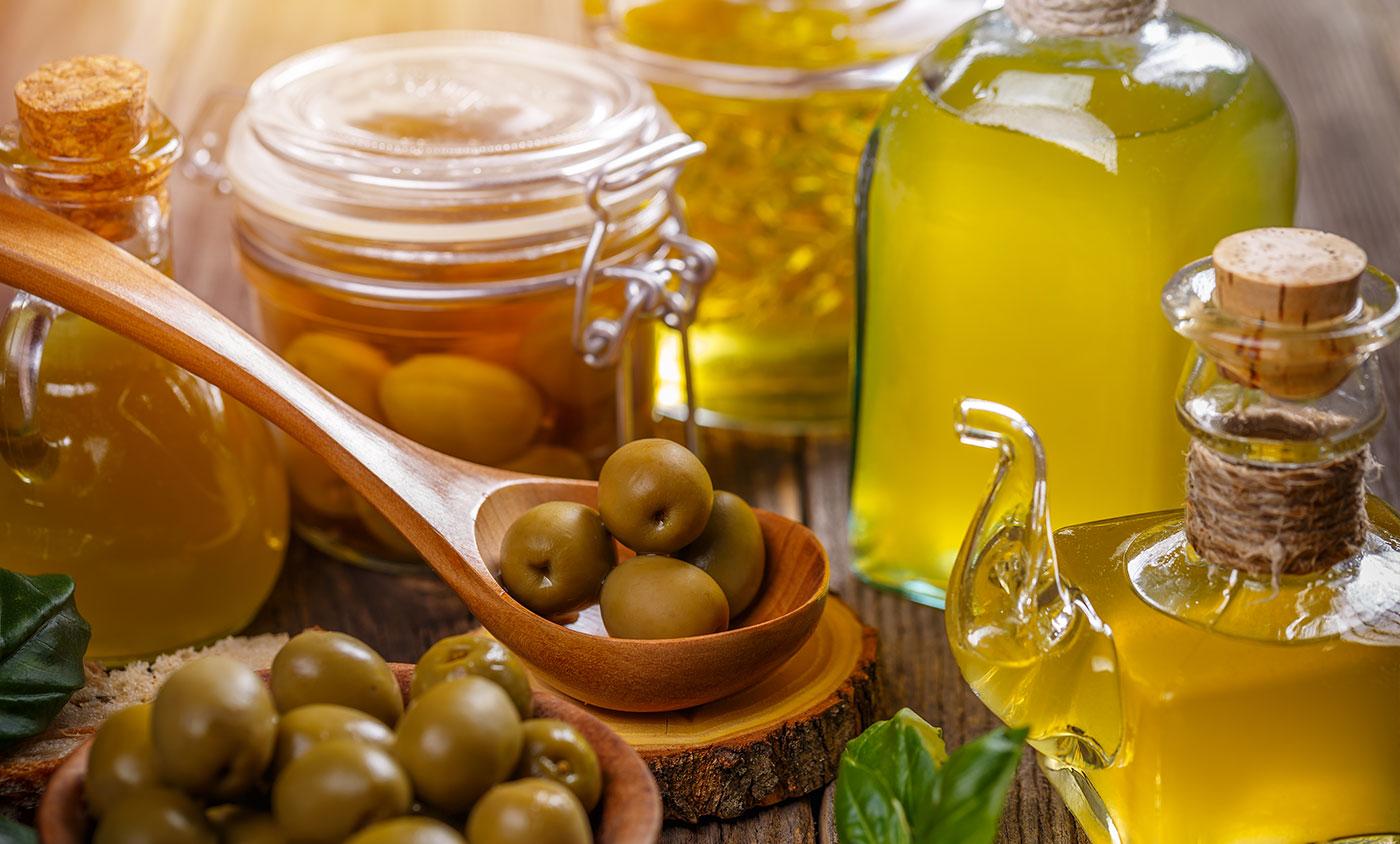 Esposizione del claim salutistico EFSA sulle etichette degli oli extra vergine di oliva