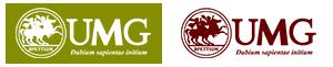 logo UMG - Università Magna Graecia Catanzaro